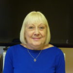 Photograph of Debbie Faulkner, Town Clerk