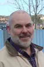 Councillor John Nicholson